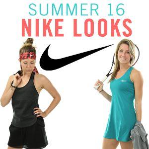 Nike Summer 2016 Looks
