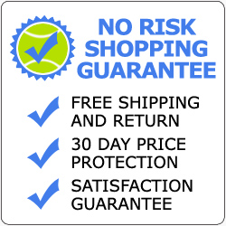 No Risk Shopping Guarantee