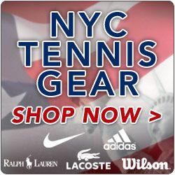 Shop 2014 NYC Open Tennis Gear