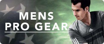 Men's Pro Player Gear