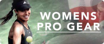 Women's Pro Player Gear