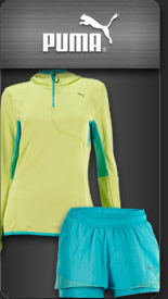 Puma Womens Tennis Apparel