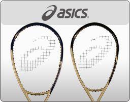 Asics Tennis Racquets
