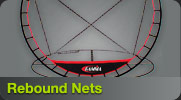 Tennis Backboards & Rebound Nets