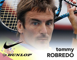 Tommy Robredo