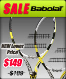 Find the best prices on Babolat tennis racquets
