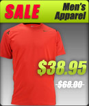 Shop a wide selection of Men's clearance tennis apparel