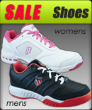 Find the best prices on sale tennis shoes for men and women