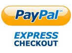 Quick Checkout with Paypal Express