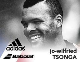 Jo-Wilfried Tsonga