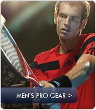 Shop the gear and apparel being worn by the ATP Pros at the 2013 US Open