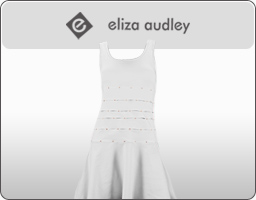 Eliza Audley Women's Tennis Apparel