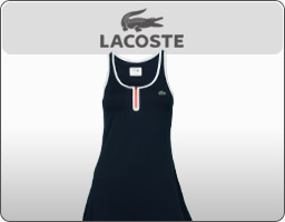 Lacoste Women's Tennis Apparel