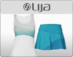 Lija Women's Tennis Apparel