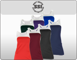 SSI Womens Team Tennis Apparel