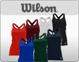 Wilson Womens Team Apparel