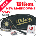 Wilson Juice 100S Package