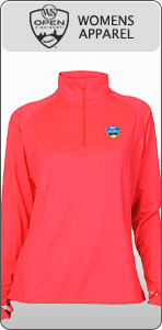 Women's Tennis Apparel