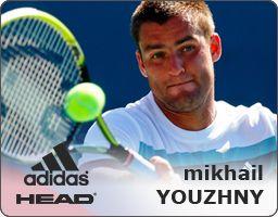 Mikhail Youzhny