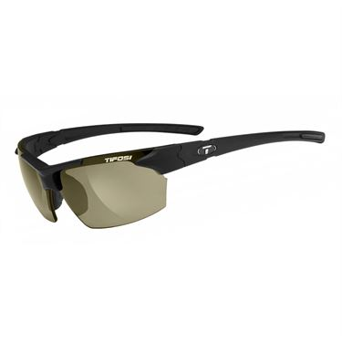 Tifosi Jet Sunglasses - Matte Black