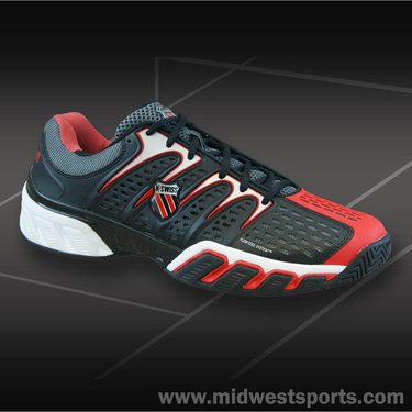 K-Swiss BigShot II Mens Tennis Shoes