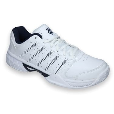 K-Swiss Express Leather Mens Tennis Shoe