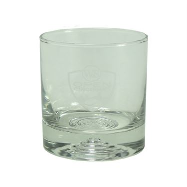 Western & Southern Open Old Fashioned Glass