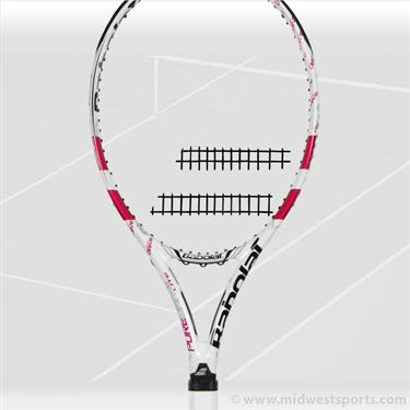 Babolat Pure Drive Lite Pink Tennis Racquet