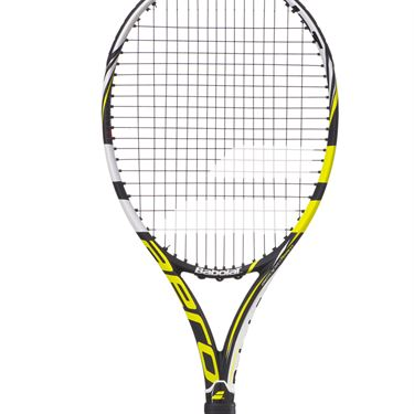 Babolat AeroPro Team Tennis Racquet DEMO
