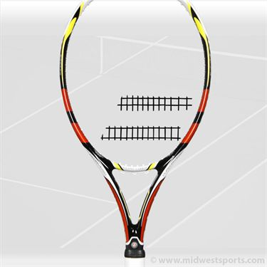 Babolat Pure Drive 260 French Open Tennis Racquet