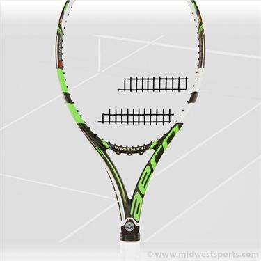 Babolat AeroPro Team Wimbledon Tennis Racquet DEMO RENTAL