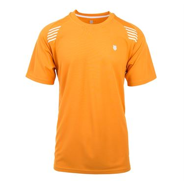 K Swiss BB Crew - Blazing Orange
