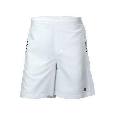 K Swiss BB Short - White