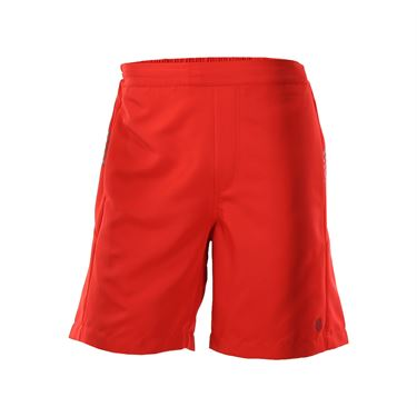 K Swiss BB Short - Fiery Red