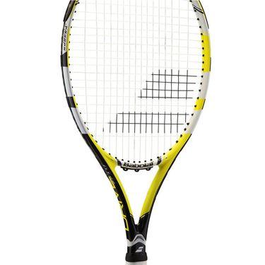 Babolat Drive Team Black/Yellow Tennis Racquet