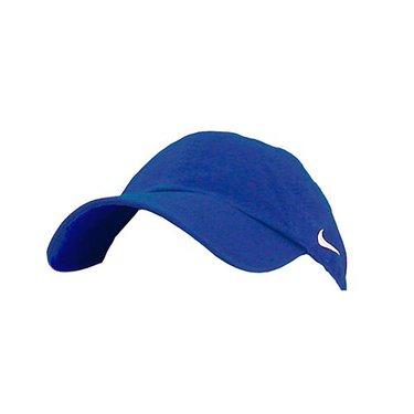 Nike Team Campus Cap-Royal