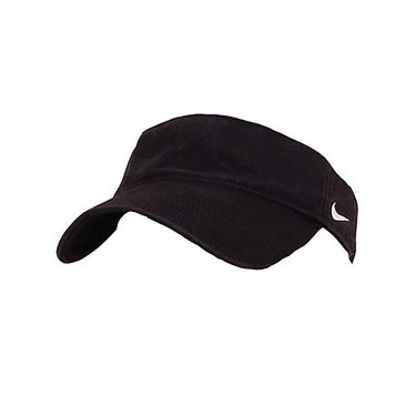 Nike Team Campus Visor-Black