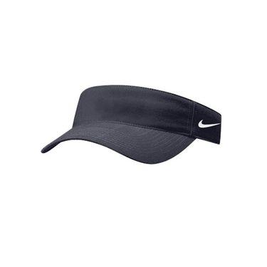 Nike Team Campus Visor-Anthracite