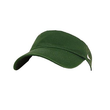 Nike Team Campus Visor-Green