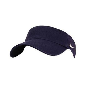 Nike Team Campus Visor-Navy Blue