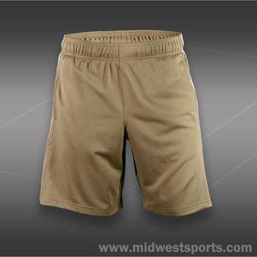 adidas Select Pocket Short-Khaki