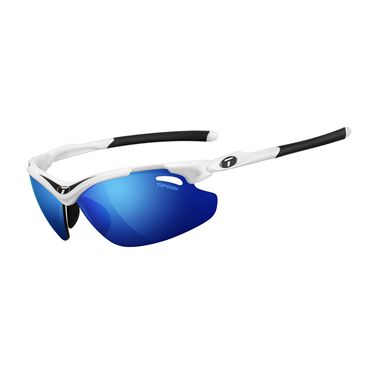 Tifosi Tyrant 2.0 Sunglasses White/Black