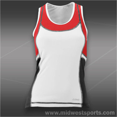 Sofibella Freedom to Sport Athletic Tank