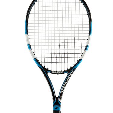 Babolat E Sense Lite Black/Blue 2015 Tennis Racquet (Prestrung)