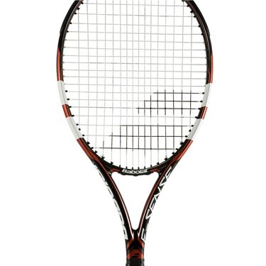 Babolat E Sense Lite Black/Pink 2015 Tennis Racquet (Prestrung)