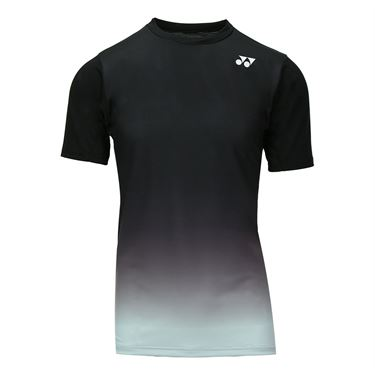 Yonex Australian Open Wawrinka Night Session Crew - Black 12146BK