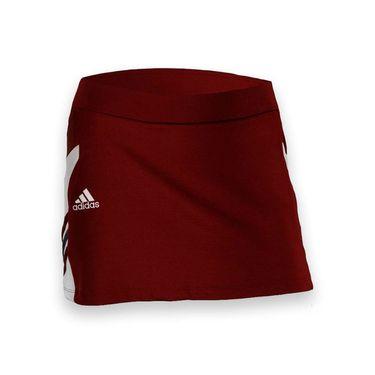 adidas Utility Skirt-Cardinal