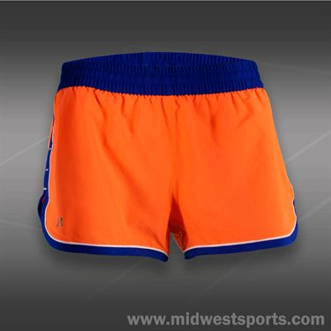 Under Armour Great Escape II Short -Citrus Blast, 1237616801