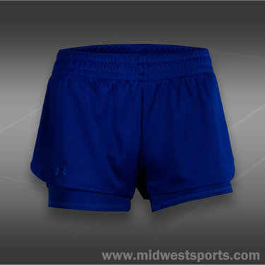 Under Armour 2 in 1 Shorts
