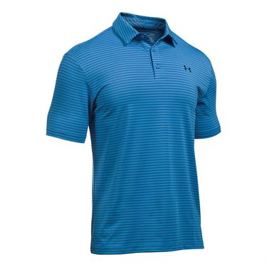 Under Armour Playoff Polo - Blue